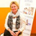 Pia Christina Ahrberg